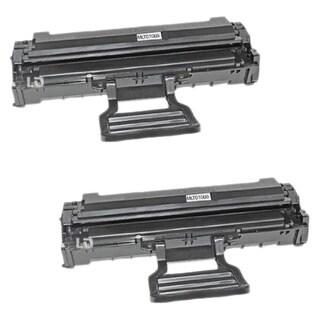 Samsung MLT-D108S Toner Cartridge ML-1640 ML-2240 ( Pack of 2 )