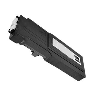 Compatible Dell C2660 Black Toner Cartridge Dell 2660 2665 ( Pack Of 1 )