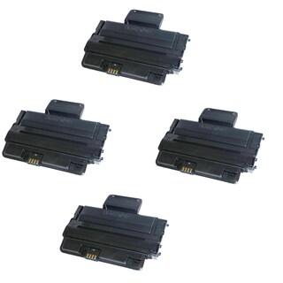 Samsung ML-D2850B Compatible Black High Yield Toner Cartridge ML-2851ND ( Pack of 4 )