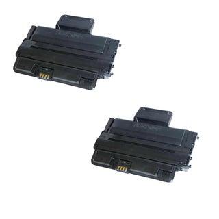 Samsung ML-D2850B Compatible Black High Yield Toner Cartridge ML-2851ND ( Pack of 2 )