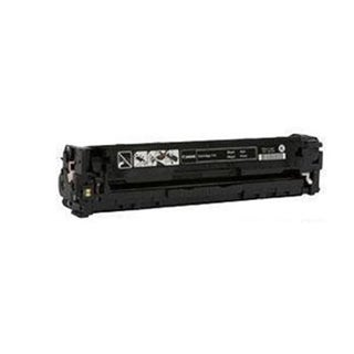 Canon 131 Remanufactured High Yield BK Toner Cartridge MF8280Cw (Pack of 1)