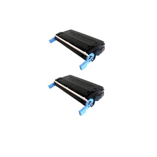 Canon 117 Black Compatible Quality Toner Cartridge MF8450c (Pack of 2)