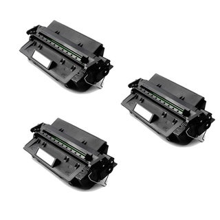 HP CF214X Black High Yield Remanufactured Toner Cartridge (Pack of 3)