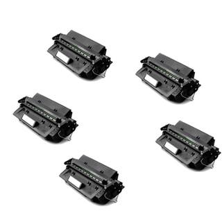HP CF214X Black High Yield Remanufactured Toner Cartridge (Pack of 5)