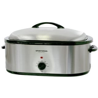 Sportsman Series 18 Quart Roaster Oven