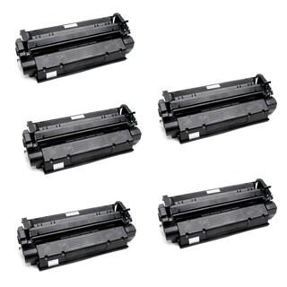Canon X25 (8489A001AA) Compatible Black Toner MF5770 MF3110 MF5750 MF5550 MF5730 MF3111 MF5530 MF3240 (Pack of 5)