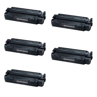 Canon S35 (7833A001AA) Compatible Black Toner Cartridge D320 D340 D383 ICD340 L170 L400 PC-D320 PC-D340 (Pack of 5)