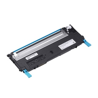 Dell 1230 Cyan Compatible Quality Toner Cartridge Dell 1230 1235 ( Pack Of 1 )