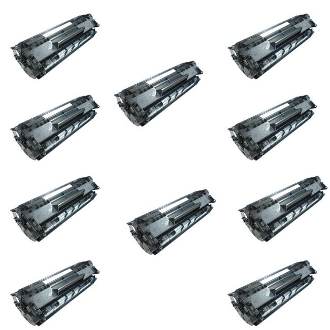N Compatible Canon FX9 (263B001AA) Toner Cartridge D420 D...