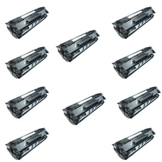 Compatible Canon FX9 (263B001AA) Toner Cartridge D420 D480 MF4150 MF4270 MF4350 MF4370 MF4690 L90 L120 (Pack of 10)
