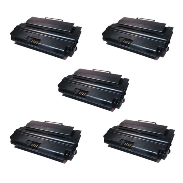 Dell 2335 Compatible Quality Black Toner Cartridge Dell 2335 2335dn ( Pack Of 5 )
