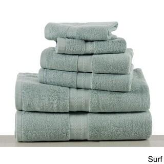 100-percent Egyptian Cotton Bano Senses 600 GSM 6-piece Towel set