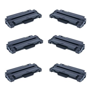 Dell 1130 Compatible Quality Black Toner Cartridge Dell 1130 1133 1135 ( Pack Of 6 )