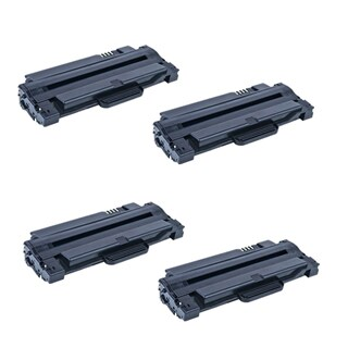 Dell 1130 Compatible Quality Black Toner Cartridge Dell 1130 1133 1135 ( Pack Of 4 )