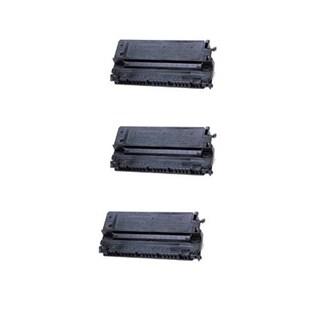 Canon E40 (1491A002AA) Compatible Black Toner PC920 PC745 PC950 PC981 PC940 PC720 PC770 PC710 PC795 PC300 (Pack of 3)