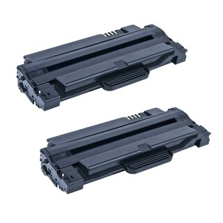 Dell 1130 Compatible Quality Black Toner Cartridge Dell 1130 1133 1135 ( Pack Of 2 )