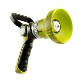 Sun Joe Ultimate High Pressure Flow, Fireman's Nozzle with Ergonomic Handle