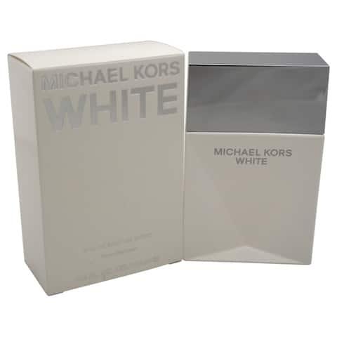 Michael Kors White Women's 3.4-ounce Eau de Parfum Spray
