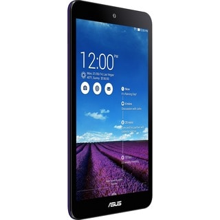 "Asus MeMO Pad 8 ME181C-A1-LB Tablet - 8"" - 1 GB DDR3 SDRAM - Intel At"