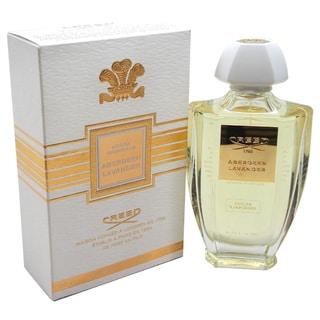 Creed Acqua Originale Aberdeen Lavander Women's 3.3-ounce Eau de Parfum Spray