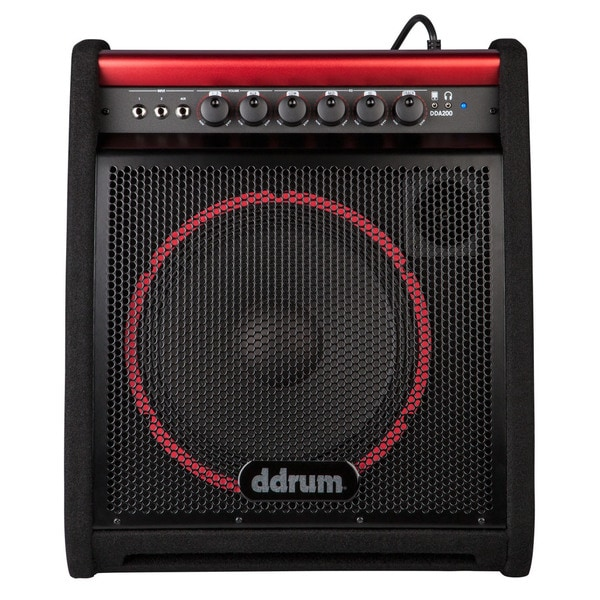 Drum 200 Watt Electronic Percussion Amp - Free Shipping ...
