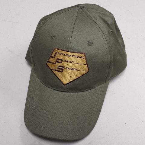 King of Queens International Parcel Service Baseball Hat