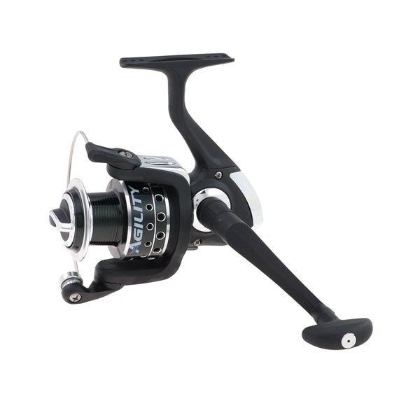 Shakespeare Agility AG40X Spinning Reel