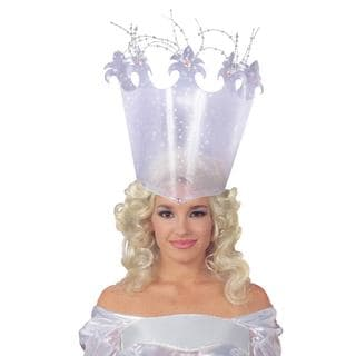 Wizard Of Oz Good Witch Glenda Headpiece Hat