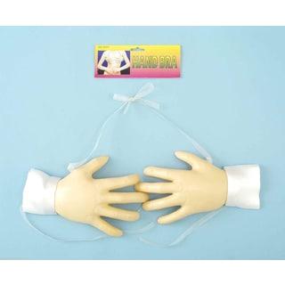 Women's Grabbing Hand Bra