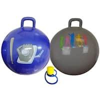 Bintiva 55cm Space Hopper Ball Bouncer