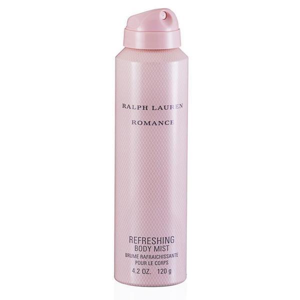 Shop Ralph Lauren Romance Women's 4.2-ounce Body Mist ...