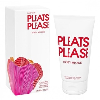 Issey Miyake Pleats Women's 5-ounce Moisturising Body Lotion