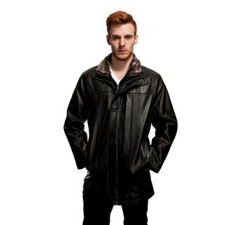 Mason & Cooper Norton Leather Jacket