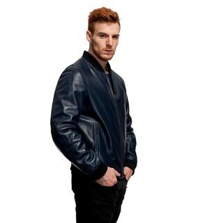 Mason & Cooper Marshall Leather Jacket