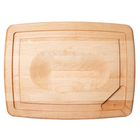 J.K. Adams Maple Wood Pour Spout Cutting Board Collection