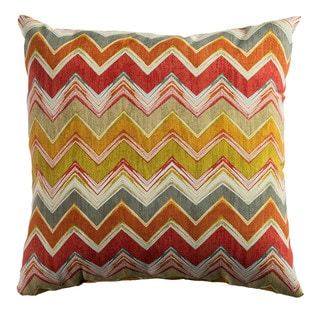 Rizzy Home Po Toi Indoor/Outdoor 22-inch Accent Pillows