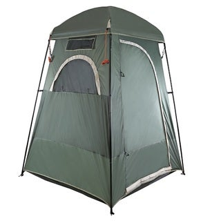 Stansport 66-inch XL Cabana Privacy Shelter