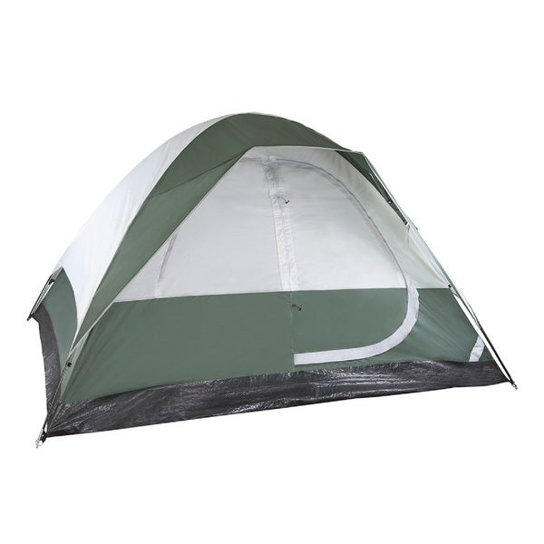 Stansport 9-foot Family Dome Tent