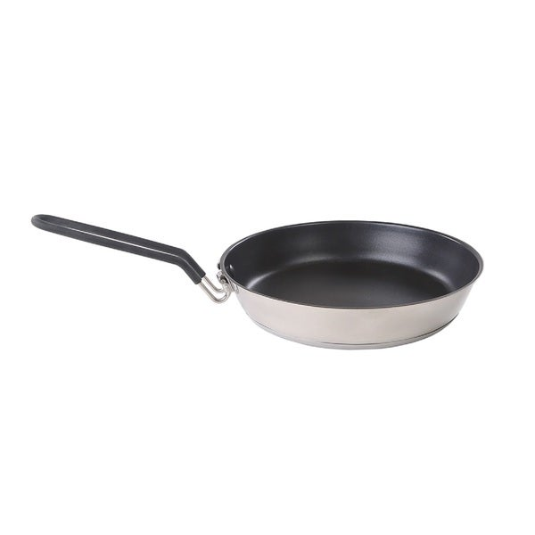 Stansport Silicone-base Non-stick Fry Pan