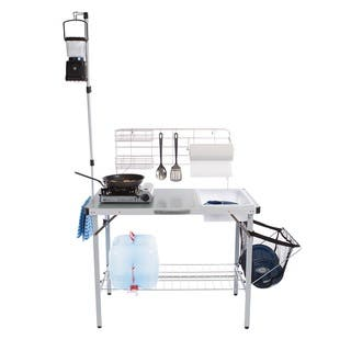 Stansport Deluxe Portable Fold-up Camp Kitchen|https://ak1.ostkcdn.com/images/products/10396493/P17499245.jpg?impolicy=medium