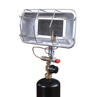 Stansport Deluxe Golf/ Marine Infrared Propane Heater