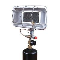 Stansport Deluxe Golf/ Marine Infrared Propane Heater