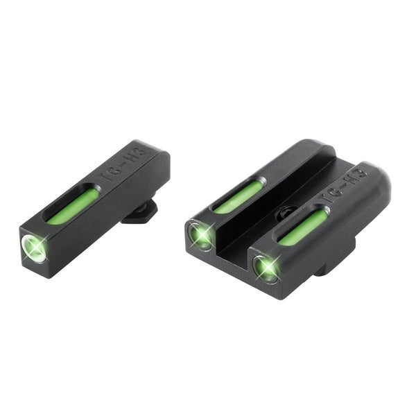 Truglo Brite-site TFX Glock .42 Handgun Sight Set