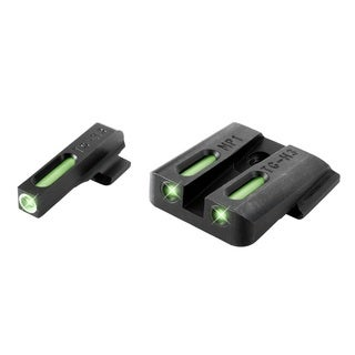 Truglo Brite-site Tfx Handgun Sight S&W M&P Set