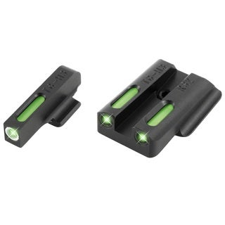 Truglo Brite-site TFX Ruger Handgun Sight Set