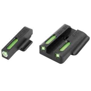 Truglo Brite-site TFX Ruger Handgun Sight Set