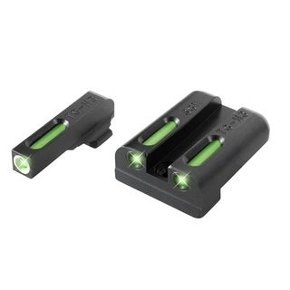 Truglo Brite-site Tfx Handgun Sight Sig 8/ 8 Set