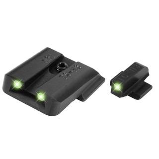 Truglo Brite-site Tritium Handgun Sight S&W M&P Set