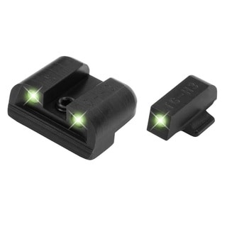 Truglo Brite-site Tritium Handgun Sight Sig 8/ 8 Set