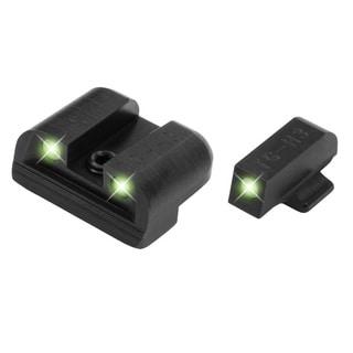 Truglo Brite-site Tritium Handgun Sight Sig 8/ 8 Set